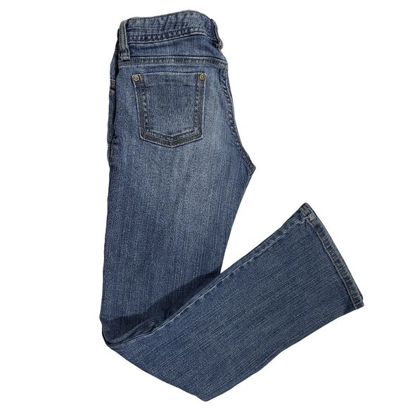 OLD NAVY FIRE DARLING Low Rise Stretch Jeans 12